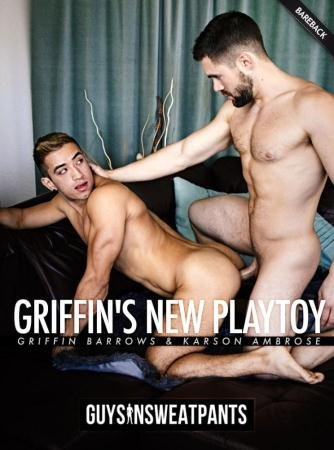 Griffin Barrows, Karson Ambrose - Griffin's new playtoy (22 March 2018) [FullHD 1080p]