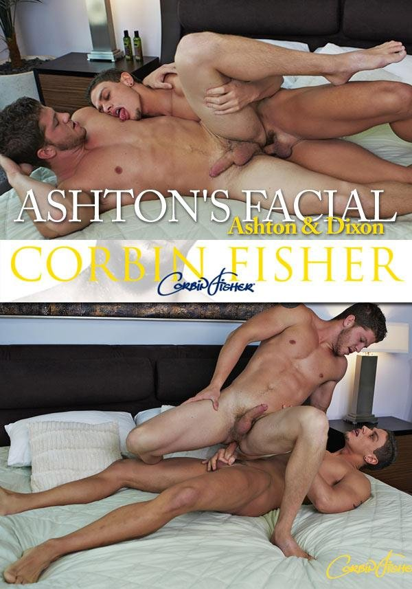 Ashton, Dixon - ASHTON'S FACIAL (26 March 2018) [HD 720p]