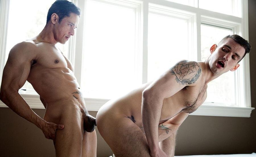 Chris Harder, Rafael Alencar - Rafael Alencar Fucks Chris Harder (27 March 2018) [HD 720p]