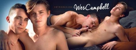 Chandler Mason, Wes Campbell - Introducing Wes Campbell (28 March 2018) [HD 720p]