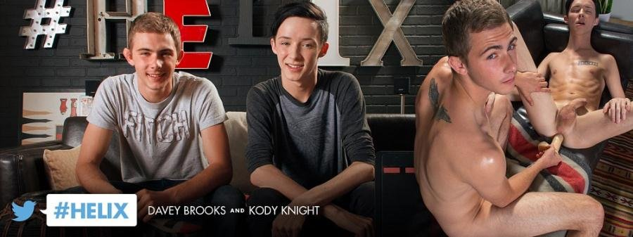 Davey Brooks, Kody Knight - hx109 scene 67 (28 March 2018) [HD 720p]