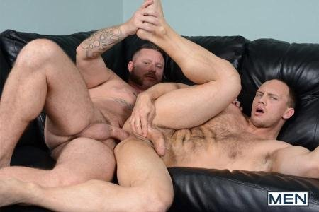Charlie Harding, John Magnum - Cheating Husband Part 3 (8 May 2018) [HD 720p]