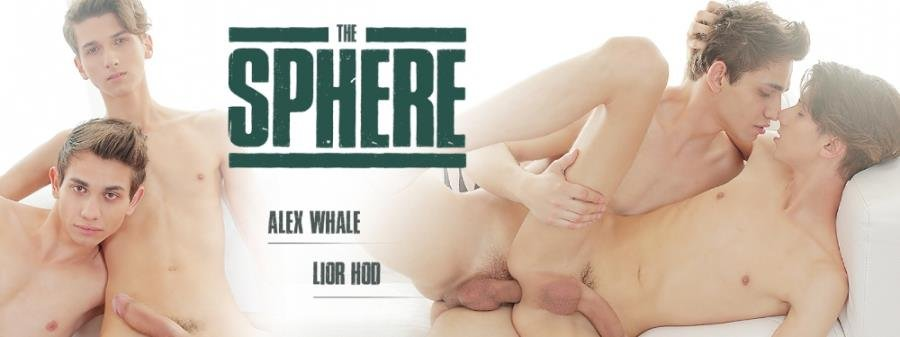 Alex Whale, Lior Hod - The Sphere, Sc.3 : Alfresco Tai Chi Leaves Big-Dicked Beaut Filled With Raw Cock! (15 June 2018) [HD 720p]