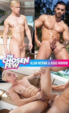 Alam Wernik, Arad Winwin - The Chosen Few, Scene 4 (21 June 2018) [FullHD 1080p]