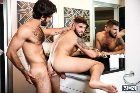 Diego Sans, Blaze Burton - Paramour, Part 3 (28 June 2018) [HD 720p]