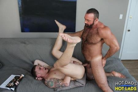 Brad Kalvo, James Ryder - Daddies (20 August 2018) [HD 720p]