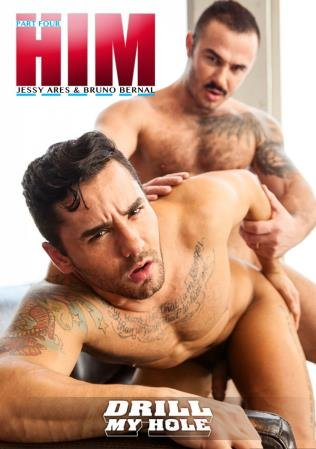 Jessy Ares, Bruno Bernal - Him Part 4 (22 August 2018) [HD 720p]