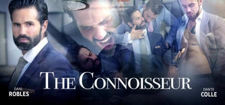 Dani Robles, Dante Colle - The Connoisseur (5 September 2018) [FullHD 1080p]