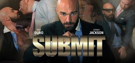 Max Duro, Jonas Jackson - Submit (12 September 2018) [FullHD 1080p]