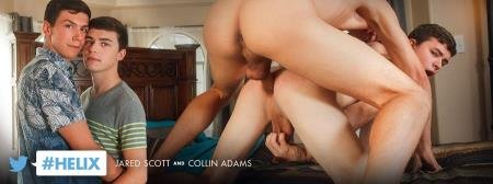 Jared Scott, Collin Adams - 6149 Big Dick (13 September 2018) [HD 720p]