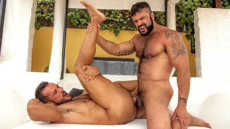 Denis Vega, Rogan Richards - Men in Ibiza - Part 6 (17 September 2018) [HD 720p]