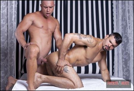 Antonio Aguilera, Jean Franko - A hot wee (26 September 2018) [HD 720p]