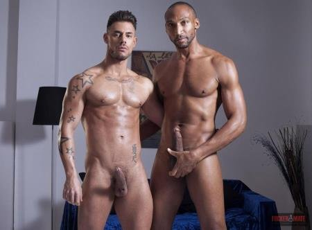 Buster, Sergyo - Interracial (31 October 2018) [HD 720p]