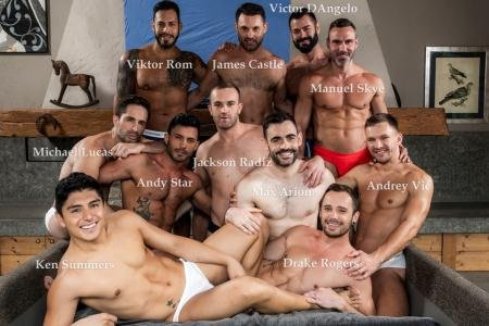 Andrey Vic, Andy Star - LVP302-0211-Man Bareback Guy Pile (15 January 2019) [HD 720p]