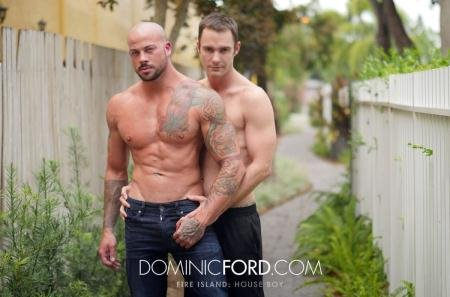 Cameron Kincade, Sean Duran - Fire Island House Boy Ep.3 (19 January 2019) [UltraHD 4K]