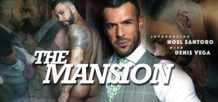 Noel Santoro, Denis Vega - The Mansion (27 March 2019) [FullHD 1080p]