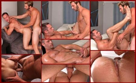 Christian, Jarek - SC-1467 Christian & Jarek + BTS (Sean Cody) (27 March 2019) [HD 720p]