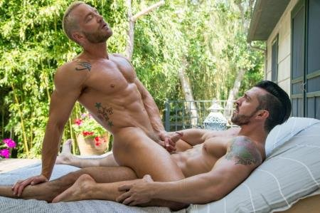 Jimmy Durano, Will Wikle - Jimmy Durano Fucks Will Wikle (6 August 2019) [HD 720p]