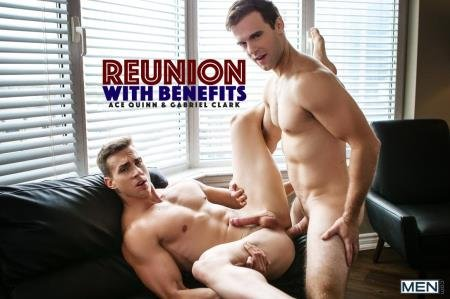 Gabriel Clark, Ace Quinn - Reunion With Benefits (9 October 2019) [HD 720p]
