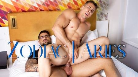 Ryan Bones, Ace Quinn - Zodiac Aries (10 October 2019) [HD 720p]