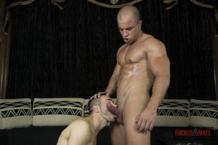 Antonio Aguilera, Eddie Harris - Dominant Flatmate (29 November 2019) [HD]