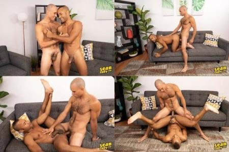 Frankie, Chris - 2645: Bareback (10 December 2019) [HD]