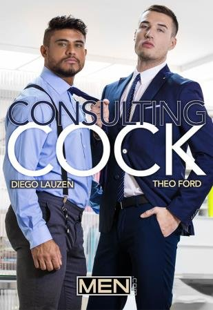 Theo Ford, Diego Lauzen - Consulting Cock Part 1 (12 December 2019) [FullHD]