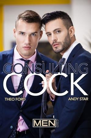 Theo Ford, Andy Star - Consulting Cock Part 3 (19 December 2019) [HD]