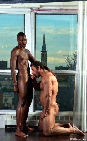 Christian Power, Tyson Tyler - Bigger Is Definitely Better! (9 January 2020) [HD]