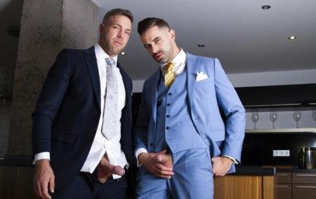 Alex Mecum, Andre Bugatti - Blackmail (5 February 2020) [HD 720p]