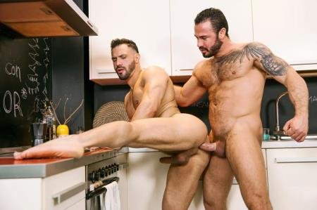 Flex Xtremmo, Jessy Ares - Erase And Rewind Part 3 (18 March 2020) [HD]