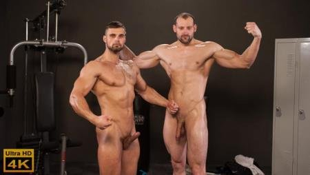 Leo Lombar, Pavel Sora - Leo  Pavel - Body Worship - Soft Duos (24 March 2020) [HD]