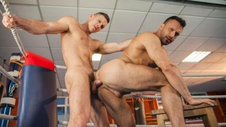 Flex Xtremmo, Paddy O'Brian - Body Locking Part 1  (25 March 2020) [HD]