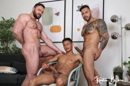 Cole Keller, Santiago Rodriguez, Viktor Rom - Cocked  Loaded (14 April 2020) [HD]