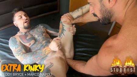 Teddy Bryce, Marco Napoli - Extra Kinky (14 April 2020) [FullHD]