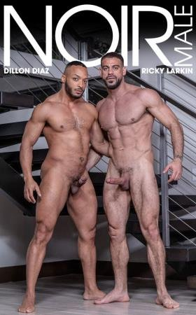 Dillon Diaz, Ricky Larkin - Hard Days Night (14 May 2020) [HD]