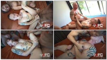 Jack Andy, Jake Morgan, Ryan Carter, Digger, Dexx - R49F (30 June 2020) [HD]