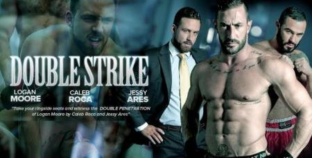 Logan Moore, Caleb Roca, Jessy Ares - Double Strike (14 July 2020) [HD]