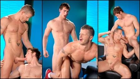Jeremy Stevens, Connor Maguire - Magnetism, scene 03 (31 August 2020) [HD]