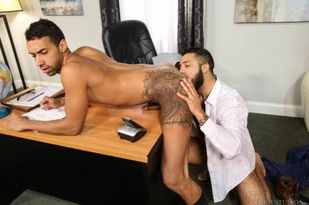 Mario Cruz, Jay Alexander - Latin Flavor (1 September 2020) [HD]