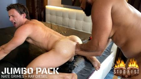 Nate Grimes, Ray Diesel - Jumbo Pack (22 September 2020) [FullHD]