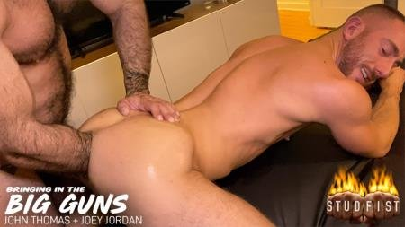 John Thomas, Joey Jordan - Bringing In The Big Guns (28 September 2020) [FullHD]