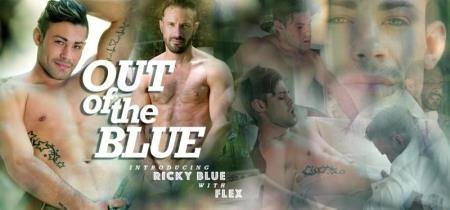 Ricky Blue, Flex - Out Of The Blue (6 October 2020) [FullHD]