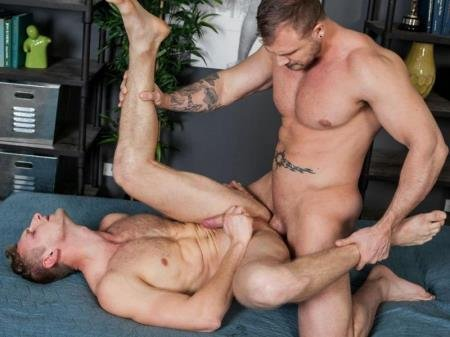 Austin Wolf, Jamie Pavel - RB2813 Gay Porn Star Austin Wolf feeds Bisexual Horn Dog, Jamie Pavel his hot cum (5 апреля 2021) [HD]