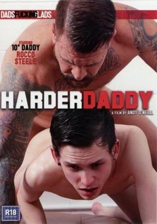 Dads Fucking Lads - Harder Daddy [SD]