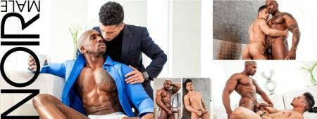 Armond Rizzo, Max Konnor - Big Black Daddy (5 September 2018) [FullHD 1080p]