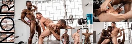 Miller Axton, Colby Tucker, Adonis Couverture - Working Out A Deal (21 July 2019) [FullHD 1080p]