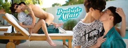 Greco Rai, Blake Anderson - Poolside Affair (2 December 2019) [HD]