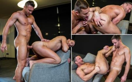 Andrey Vic, Tomas Brand - LVP348-02 Anal Thrashers, scene 2 (30 September 2020) [HD]