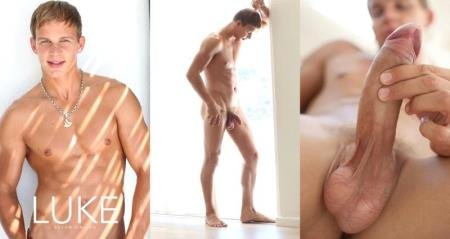Luke Hamill - (10376) Photosession Videos (10 февраля 2021) [HD]